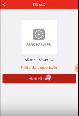 Hướng dẫn cài đặt camera IP Hikvision DS-2CV2Q21FD-IW đơn giản, tỉ mỉ nhất