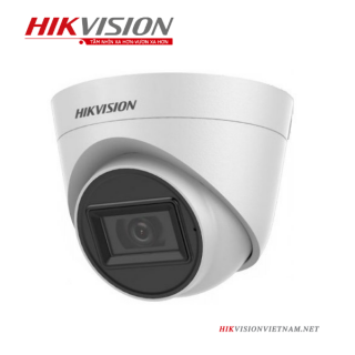 CAMERA Dome 4 in 1 HIKVISION HD-TVI DS-2CE78H8T-IT3F 5 MEGAPIXEL