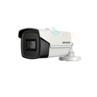 CAMERA HIKVISION HD-TVI DS-2CE16H8T-IT3F CAMERA 5 MEGAPIXEL ULTRA LOW LIGHT