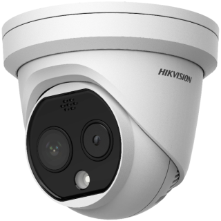 Camera nhiệt Hikvision DS-2TD1217B-6/PA